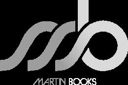Martin Books